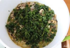 Паста с чернилами каракатицы и морепродуктами - фото шаг 3