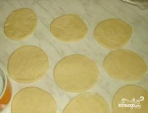 Пирожки с груздями - фото шаг 9