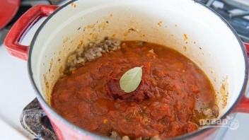 Суп-лазанья - фото шаг 5