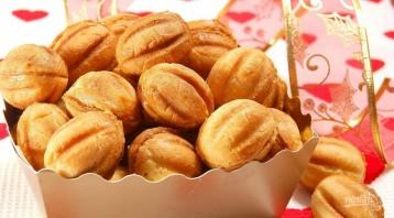 Классический рецепт орешков - фото шаг 5