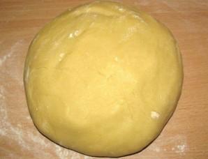 Торт на сковороде с заварным кремом - фото шаг 4