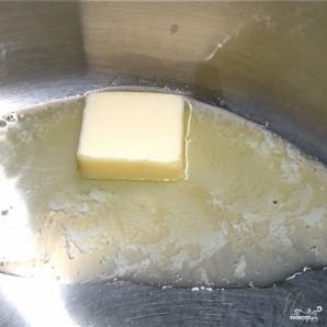 Быстрый картофельный суп-крем - фото шаг 1