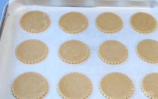 Сахарное печенье - фото шаг 5