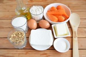 Морковный торт (мастер-класс) - фото шаг 1