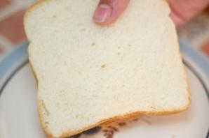 Сэндвич с сыром  - фото шаг 1