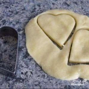 Сметанное печенье - фото шаг 2