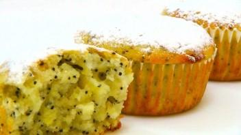 Маффины с лимонным вкусом - фото шаг 3