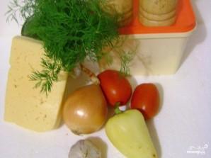 Печеные яйца в мультиварке - фото шаг 1
