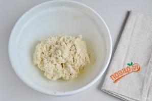 Диетические йогуртовые булочки - фото шаг 5