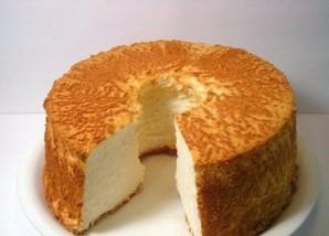 Воздушный сметанный пирог - фото шаг 5