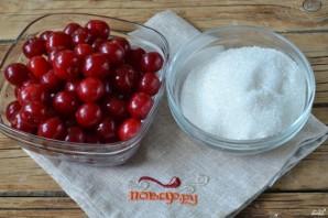 Варенье из вишни без закатки - фото шаг 1