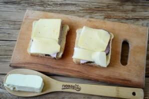 Французские тосты (мастер-класс) - фото шаг 4
