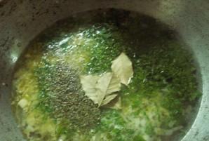 Мидии в сливочном соусе - фото шаг 2