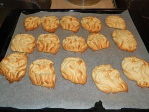 Печенье песочное через мясорубку - фото шаг 4