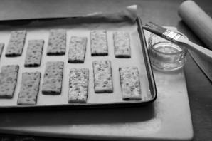 """Печенье """"Гарибальди"""" - фото шаг 7"""