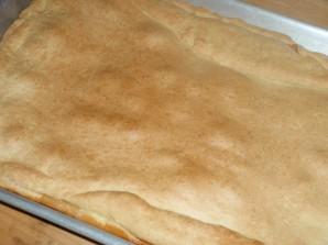 Вкусный пирог с мясом - фото шаг 9
