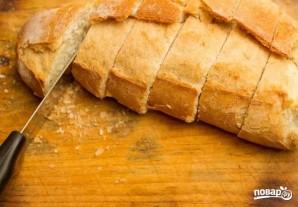 Хлеб в яйце - фото шаг 6