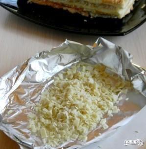 Кокосовое пирожное - фото шаг 12