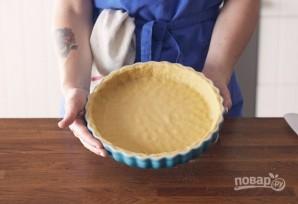 Корж для пирога без глютена - фото шаг 5