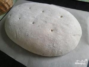 Заварной праздничный хлеб - фото шаг 5