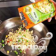 Тандури с рисом - фото шаг 5
