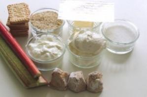 Творожный крем с желе - фото шаг 1