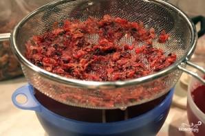 Кисель из свежих ягод - фото шаг 2