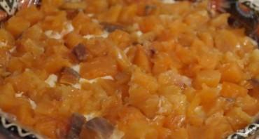 Салат из манго - фото шаг 10