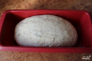 Итальянский хлеб с травами - фото шаг 3