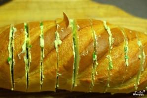 Сырный хлеб - фото шаг 6
