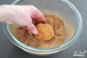 Маффины с мускатным орехом и корицей - фото шаг 3