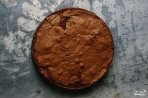 Венский шоколадный торт - фото шаг 4
