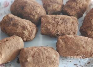 """Пирожное """"Картошка"""" - фото шаг 6"""