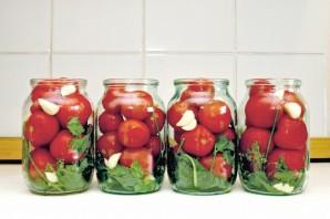 Маринованные помидоры - фото шаг 2
