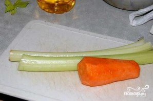 Вегетарианские чебуреки - фото шаг 3
