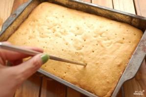 "Торт ""Для влюбленных"" - фото шаг 2"