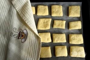 Техасские булочки - фото шаг 6