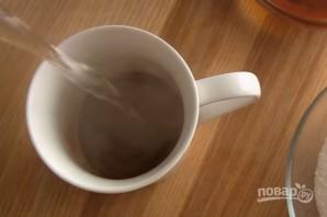 Пирог кофейный с черносливом - фото шаг 1