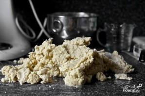 Печенье с мускатным орехом и кленовым сиропом - фото шаг 2