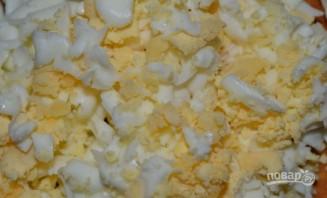 Салат с баклажанами - фото шаг 5