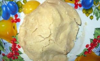 Лимонные пирожные с безе - фото шаг 1