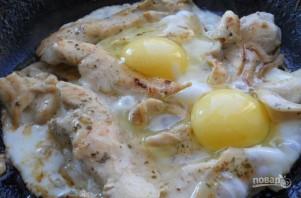 Белое мясо курицы - фото шаг 3