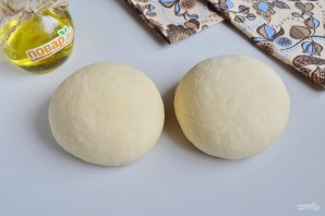 Узбекская лепешка - фото шаг 8