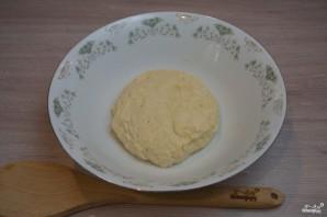 Куриный бульон с пампушками - фото шаг 4