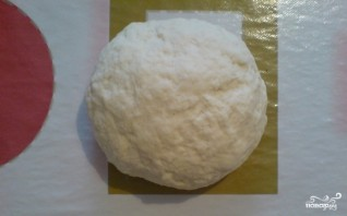 Пирожки казахские - фото шаг 4