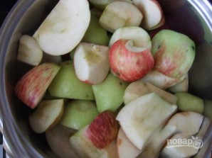 Пастила из яблок - фото шаг 1