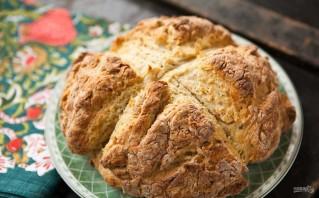 Ирландский хлеб с тмином - фото шаг 5