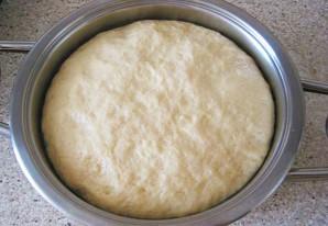Пирожки с курицей и яйцом - фото шаг 1