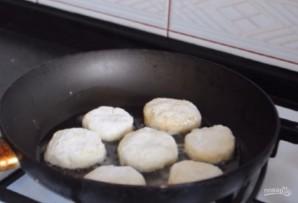 Пышные сырники - фото шаг 4