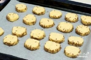 Соленое печенье - фото шаг 4